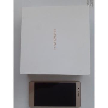 Huawei p9 lite telefon smartphone złoty