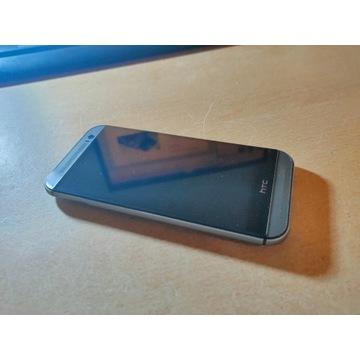 HTC ONE M8S - bardzo dobry stan