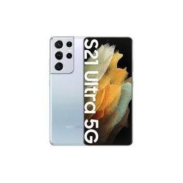 PL SAMSUNG GALAXY S21 ULTRA 5G SM-G998B/DS SILVER