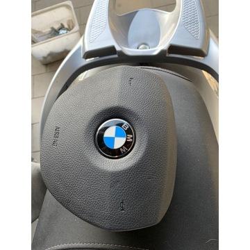 Bmw f10 Airbag Europa