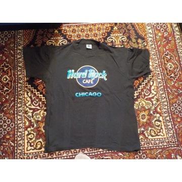 Podkoszulek Hard Rock Chicago XL