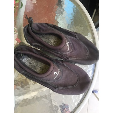 Buty do wody damskie r. 37