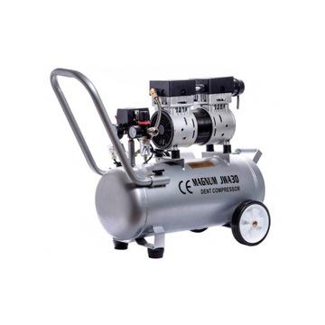 Kompresor bezolejowy wyciszony Magnum JWA-30
