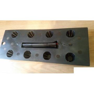 System nawadniający do skrzynek RATO DRTC600H