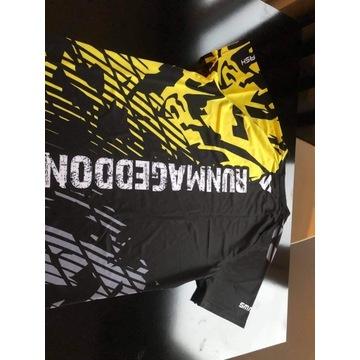 Koszulka Runmageddon Pit Bull M