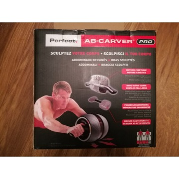Perfect AB-CARVER PRO roller