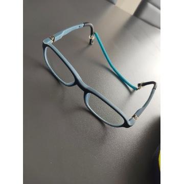 Okulary oprawki