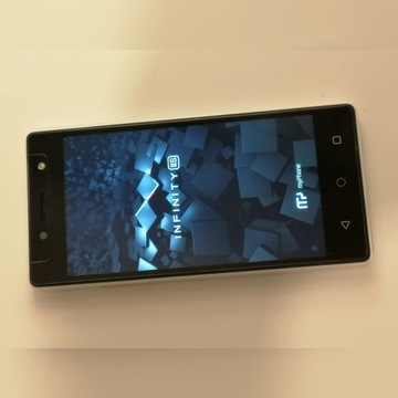 MyPhone INFINITI II S