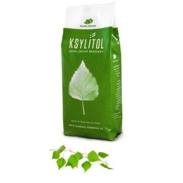 BCM ksylitol fiński cukier brzozowy.NOWY Tanio