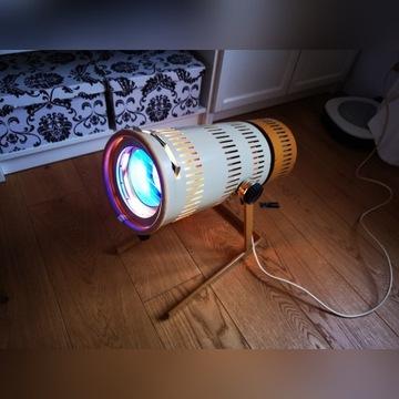 LAMPA ZALIMP typ LSC