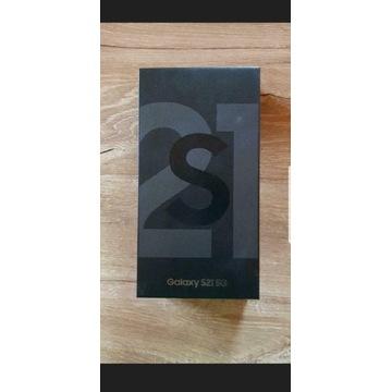 Samsung S21 128GB nowy