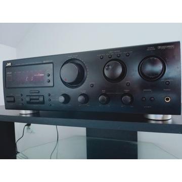 JVC RX-616R stereo/kino, kolos 10kg, 80Watt!
