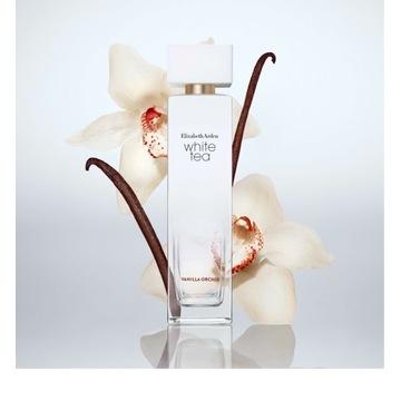Elizabeth Arden White Tea Vanilla Orchid 100ml new