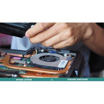 Serwis | Naprawa laptopów