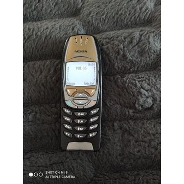 KULTOWA Nokia 6310i