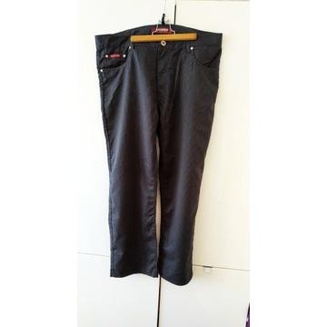 NOWE spodnie w paski DALAT'S XXL