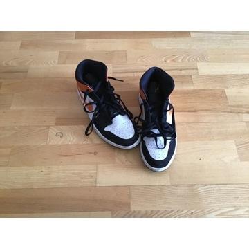 Buty air Jordan rozmiar 45 licytacja od 1 zl