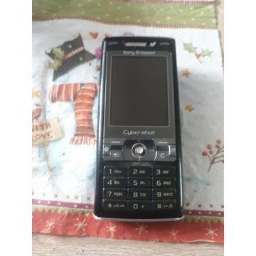 Sprzedam Sony Ericsson K800i