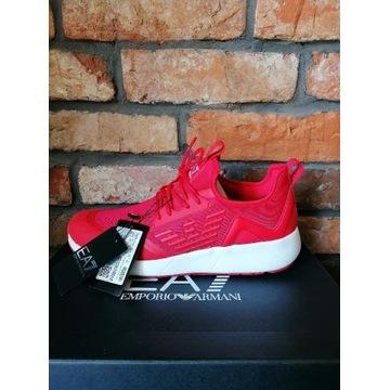 Emporio Armani sneakersy NOWE r. 44