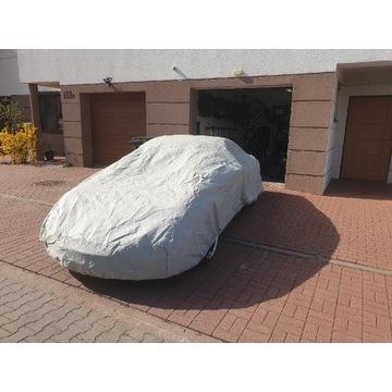 Pokrowiec na Porsche 911, Cayman