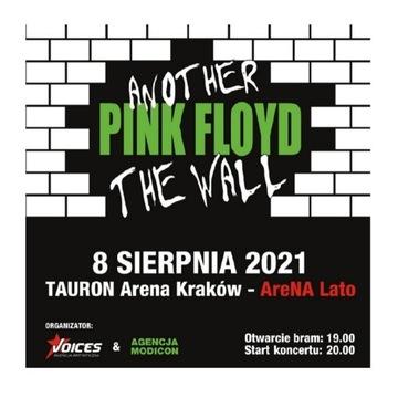 Another Pink Floyd - 2 bilety na koncert