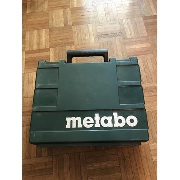 Metabo walizka do wkrętarki