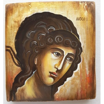 Ikona Anioła Anioł
