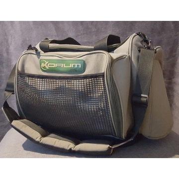 TORBA KORUM INTELLIGENT Tackle & Bait Bag