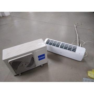 Klimatyzacja nowa 5 kw