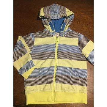 Bluza chłopięca Cool Club 98   + przesyłka0,00zł