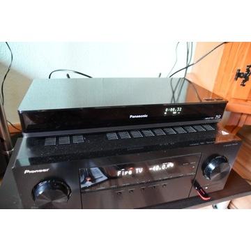 Panasonic DMR-BCT850 Blu-ray Rekorder 1TB HDD