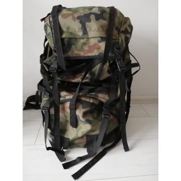 plecak zasobnik piechoty górskiej wz 987/MON