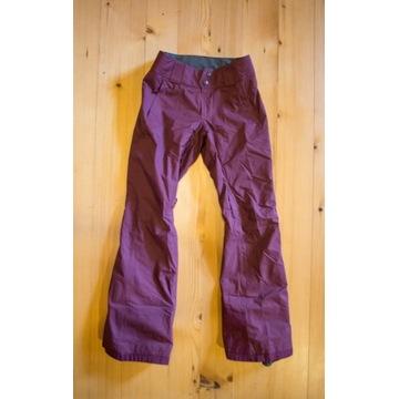 Spodnie damskie narciarskie Patagonia rozm. XS / S