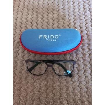 Okulary korekcyjne + 1,25
