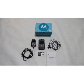 TELEFON MOTOROLA V3 NOWY