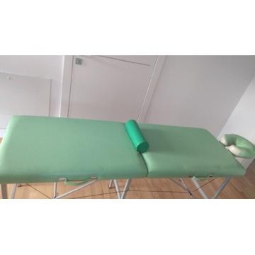Stół do masażu HABYS z pokrowcem wzmacnianym