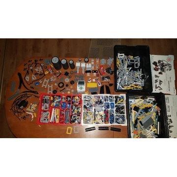 LEGO MINDSTOR EDU 45544  45560  ZASILACZ DODATKI