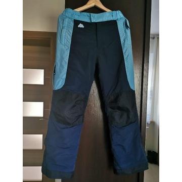 Spodnie narciarskie 170-176