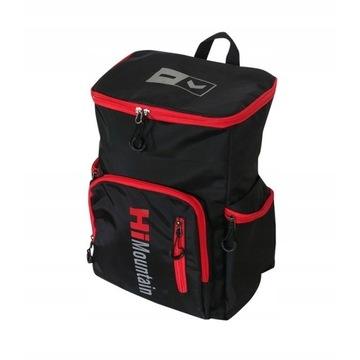 HiMOUNTAIN Plecak sportowy 25L basen siłownia
