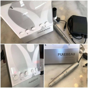 Maszynka do makijażu permanentnego Purebeau