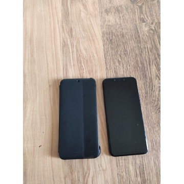 Huawei Mate 20 Lite + etui