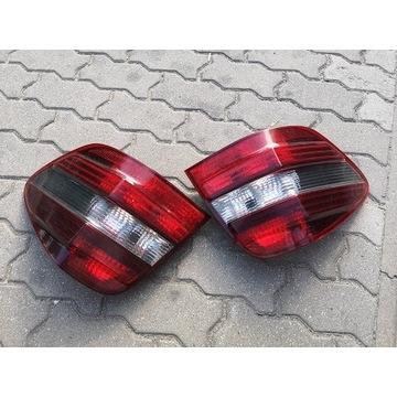 Lampa W164 ML320