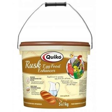 Quiko - Rusk 5 kg