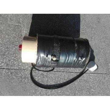 Bojler elektryczny do przyczepy kempingowej 230v.