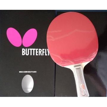Butterfly Korbel JP deska i okładziny  Zestaw NOWE