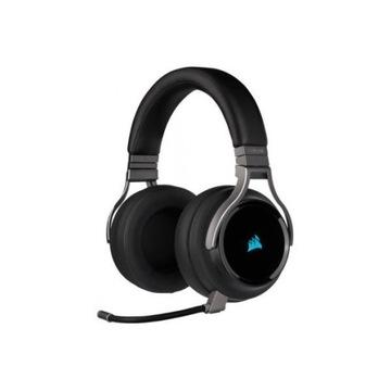 słuchawki Corsair Virtuoso RGB Wireless