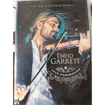 David Garrett Live on a summer night