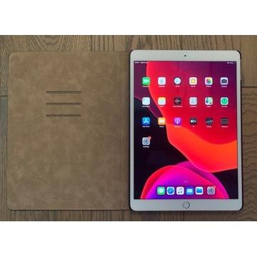 iPad PRO 10.5 | 256GB | WIFI+LTE | Skórzane etui