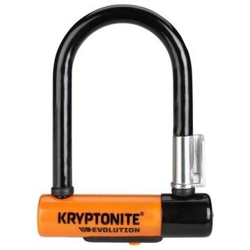 Kryptonite U-lock Evolution Mini 5 zapięcie rower