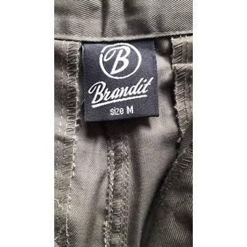 Spodnie wojskowe bojówki Brandit ,,M ,,